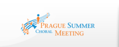 lPrague SUmmer Choral Meeting logo