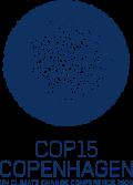 UN Copenhagen Climate Change Conference logo